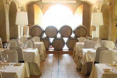 5. Visita + Maridaje de Vinos y Quesos