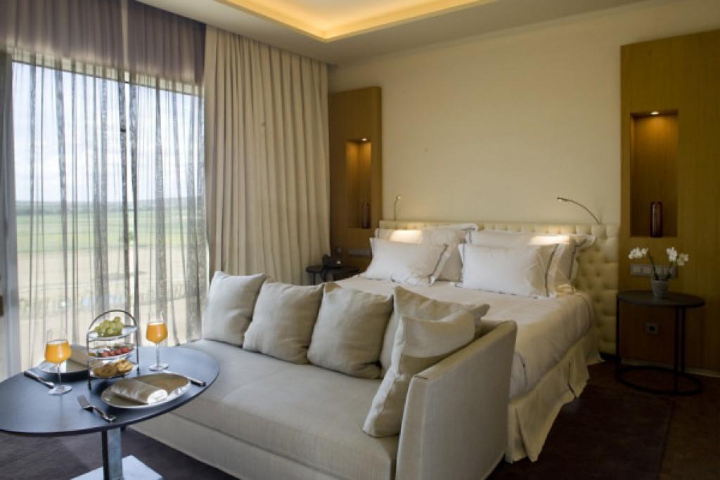 Valbusenda Hotel Bodega & Spa*****
