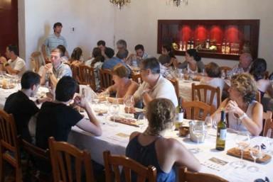 2. Curso de Viticultura, Enología y Cata + Menú de Brasa