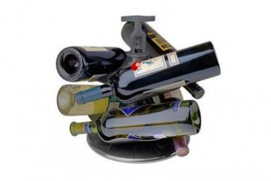 Botellero de Vino Carrusel
