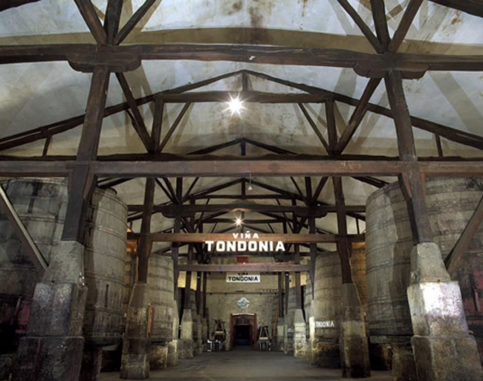 López de Heredia - Viña Tondonia