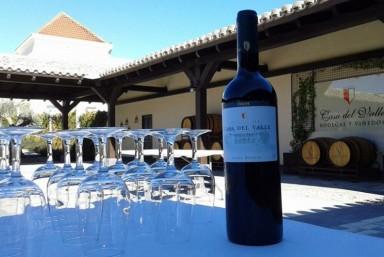 2. Visita + Cata de 6 vinos