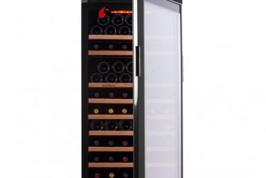 Vinobox 110GC 1T Negro