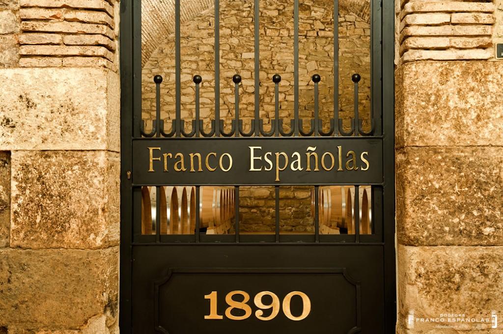 Franco - Españolas