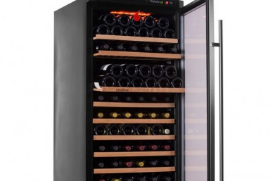 Vinobox 110GC 1T Inox
