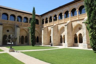 Monasterio Sta. María de Valbuena *****