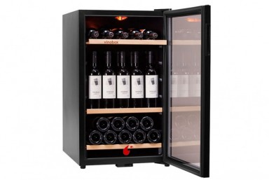 Vinobox 40PC 1T