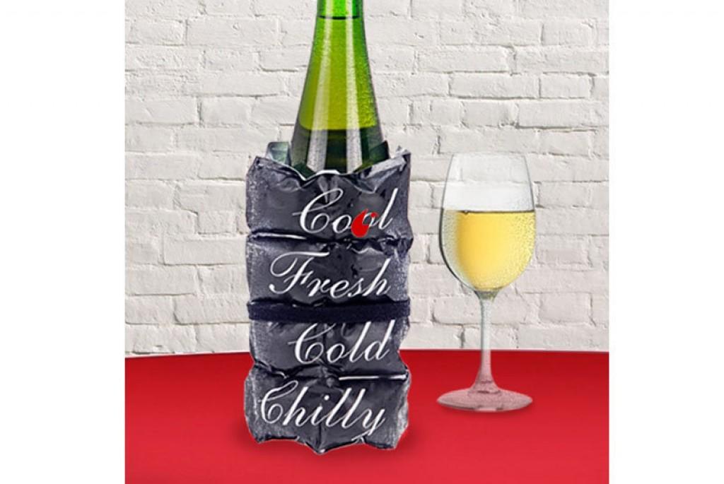 Enfriador de Bebidas y Alimentos