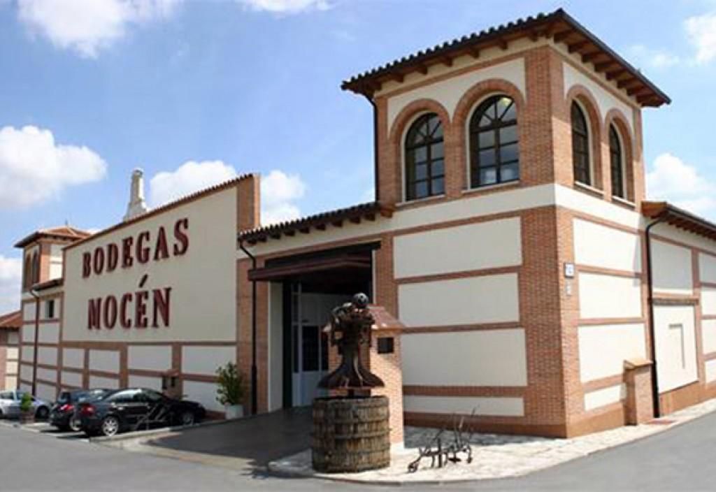 Bodegas Mocen