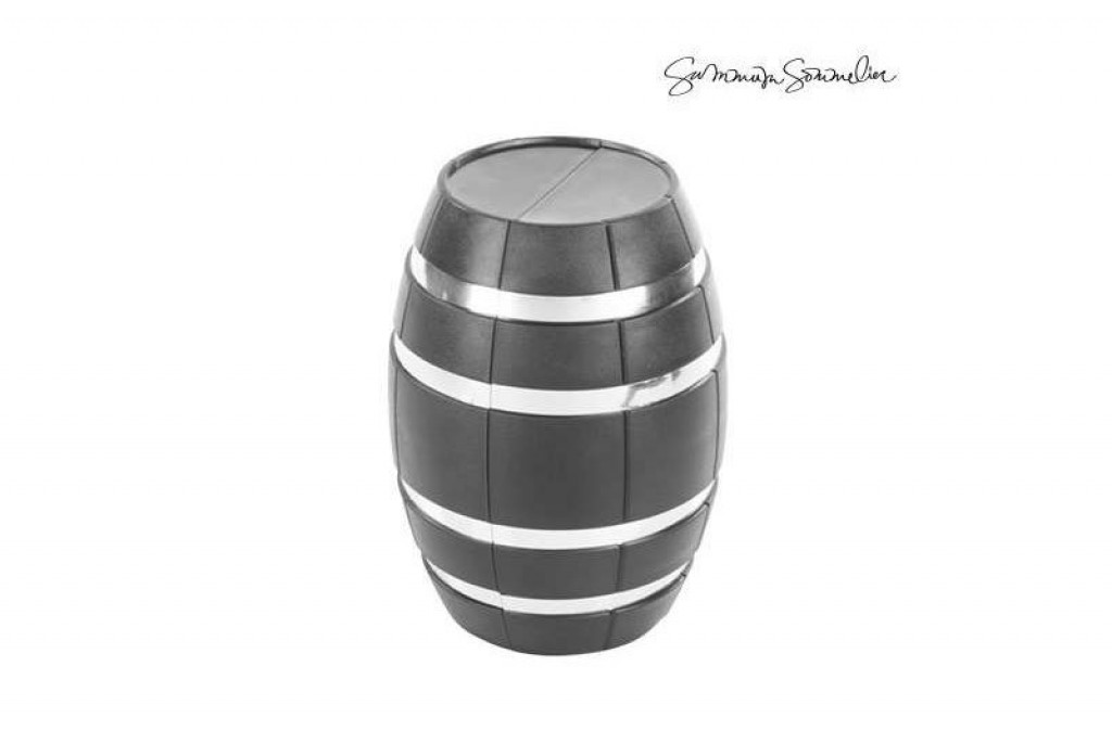 Set de Vino Barril Summum Sommelier