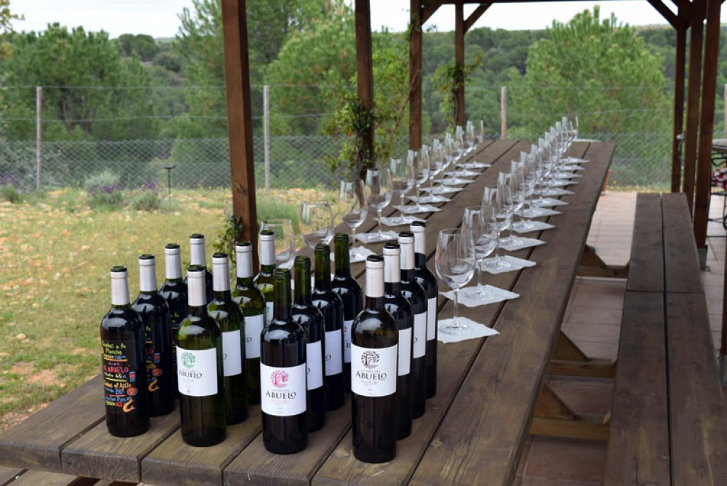 curso de cata de vinos en Toro