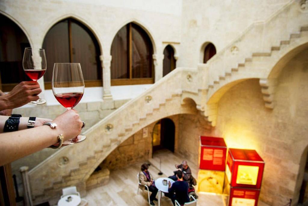 Vinseum (Museo del vino)
