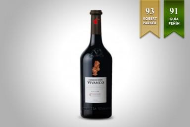 Vivanco 4 varietales 2010