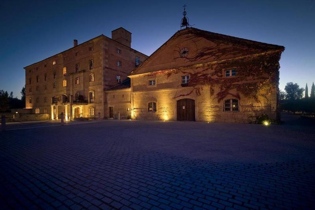 Hacienda Zorita Wine Hotel & Spa*****