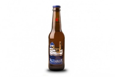 Althaia - Blonde Ale