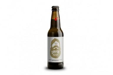 Barbiére - Belgian White Ale