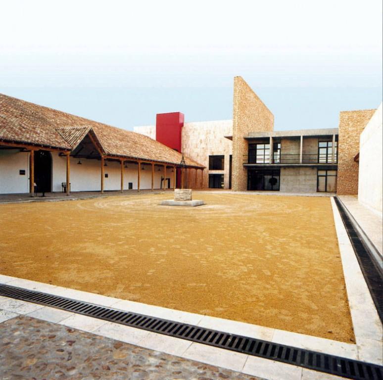 Museo del Vino de Valdepeñas