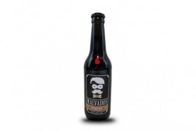 Cervezart - Malvados Porter