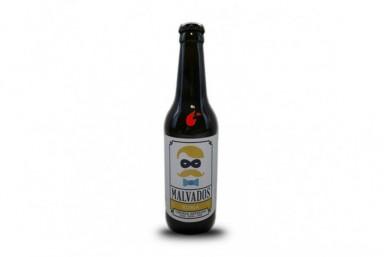 Cervezart - Malvados Rubia