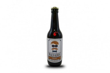 Cervezart - Malvados Trigo