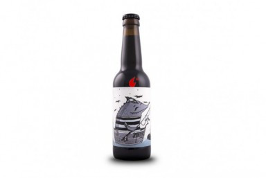 Cervezas 69 - Black Garlic