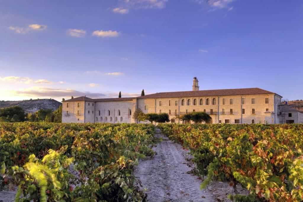 Abadía Retuerta Le Domaine *****