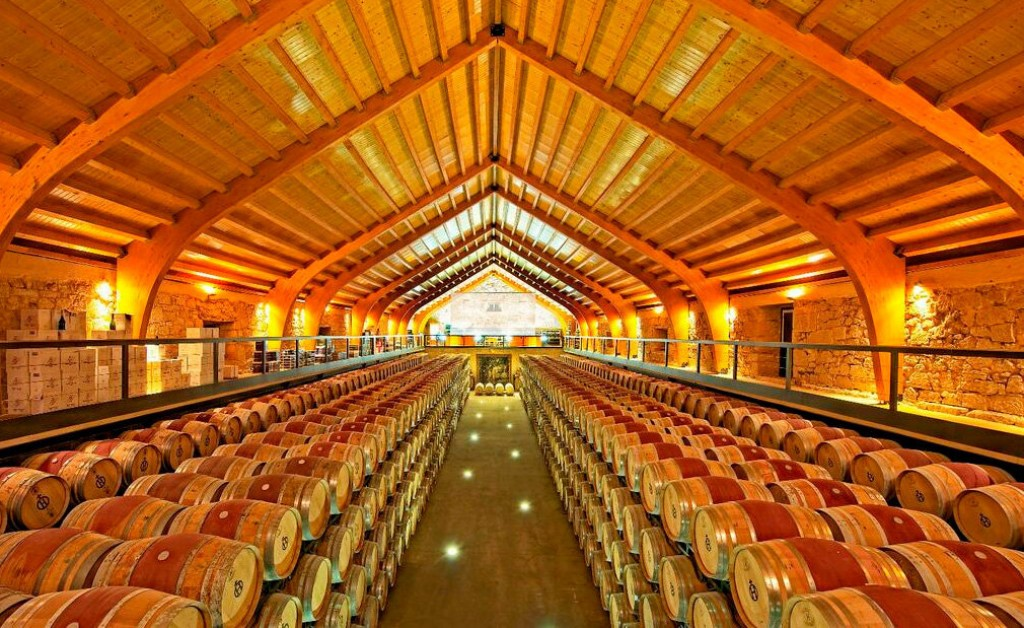 Hacienda Zorita Wine Hotel & Spa*****