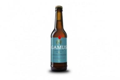 Gamus - Pale Ale