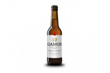 Gamus - Lager Tres Maltas