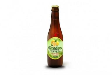 Gredos - Limón