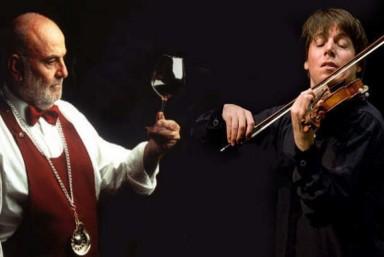 Música y Vino