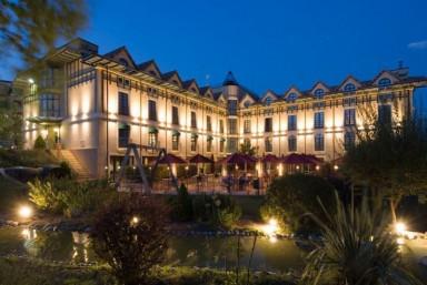 Villa de Laguardia Sercotel ****
