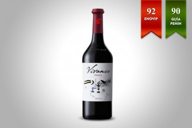 Vivanco Crianza 2009